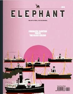 ELEPHANT #6