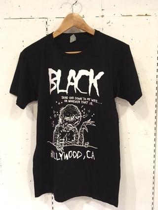 Black T2表