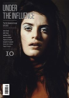 UNDER THE INFLUENCE #10