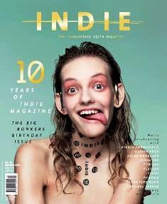 INDIE #40
