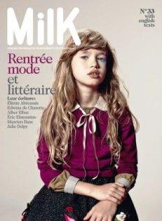 MILK #33