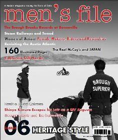 men's file #6