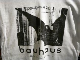 BAUHAUSUP