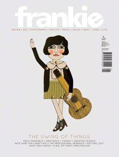 frankie #51