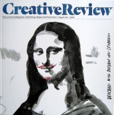 CREATIVE REVIEW  201108