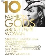 10-magazine-john-galliano-cover