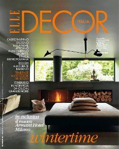 ELLE DECOR IT #12