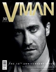 V MAN #30