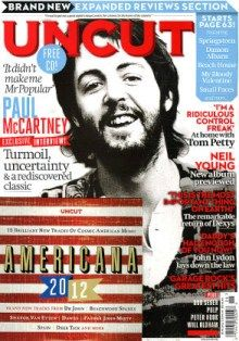 UNCUT 2012年6月 Paul