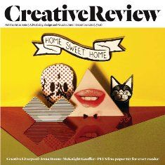Creative Review 2012年12月