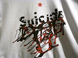 SUICIDEUP