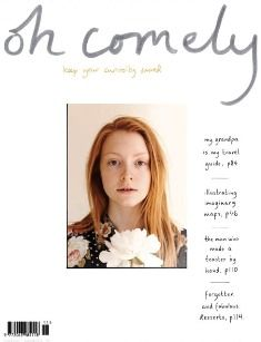 OH COMELY #11