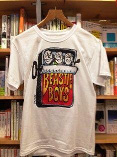 スタンダードブックストア心斎橋 T Shirt ほとんどが一枚だけの入荷