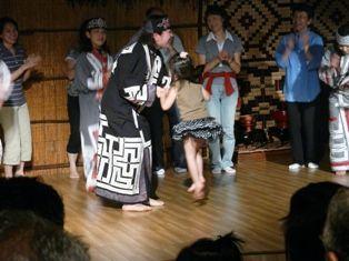 アイヌ民族博物館 054