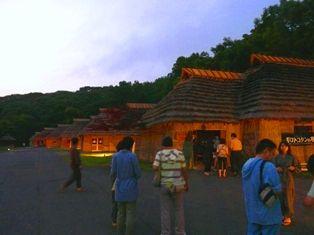 アイヌ民族博物館 021
