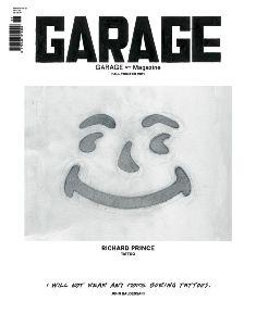 GARAGE #1 B
