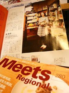 Meets 林央子さん号 008