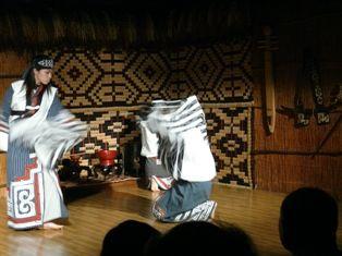 アイヌ民族博物館 040