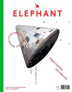ELEPHANT #7