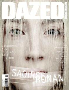 DAZED&CONFUSED 2013年4月号