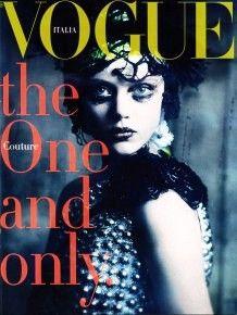 Vogue Italia #733 B