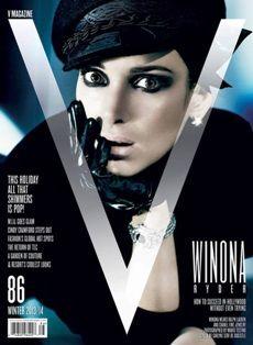 Winona-Ryder-V-Magazine