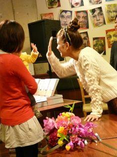 武智志穂サイン会 067