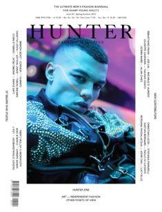 HUNETR #20