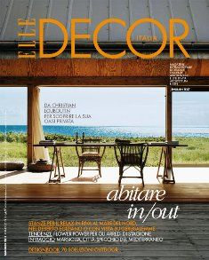Elle Decor IT #5