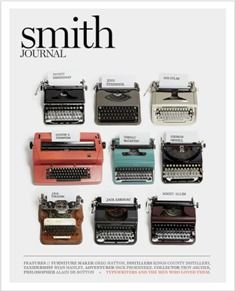 SMITH JOURNAL #1