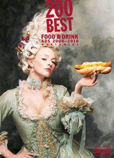 200BEST FOOD&DRINK ADS 2000-2010