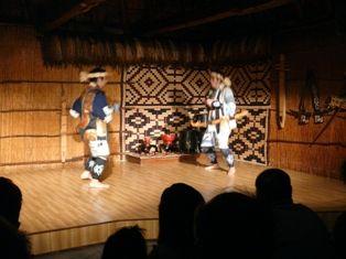 アイヌ民族博物館 042