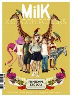 MILK KIDS COLLECTIONS #6