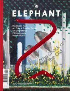 ELEPHANT #15
