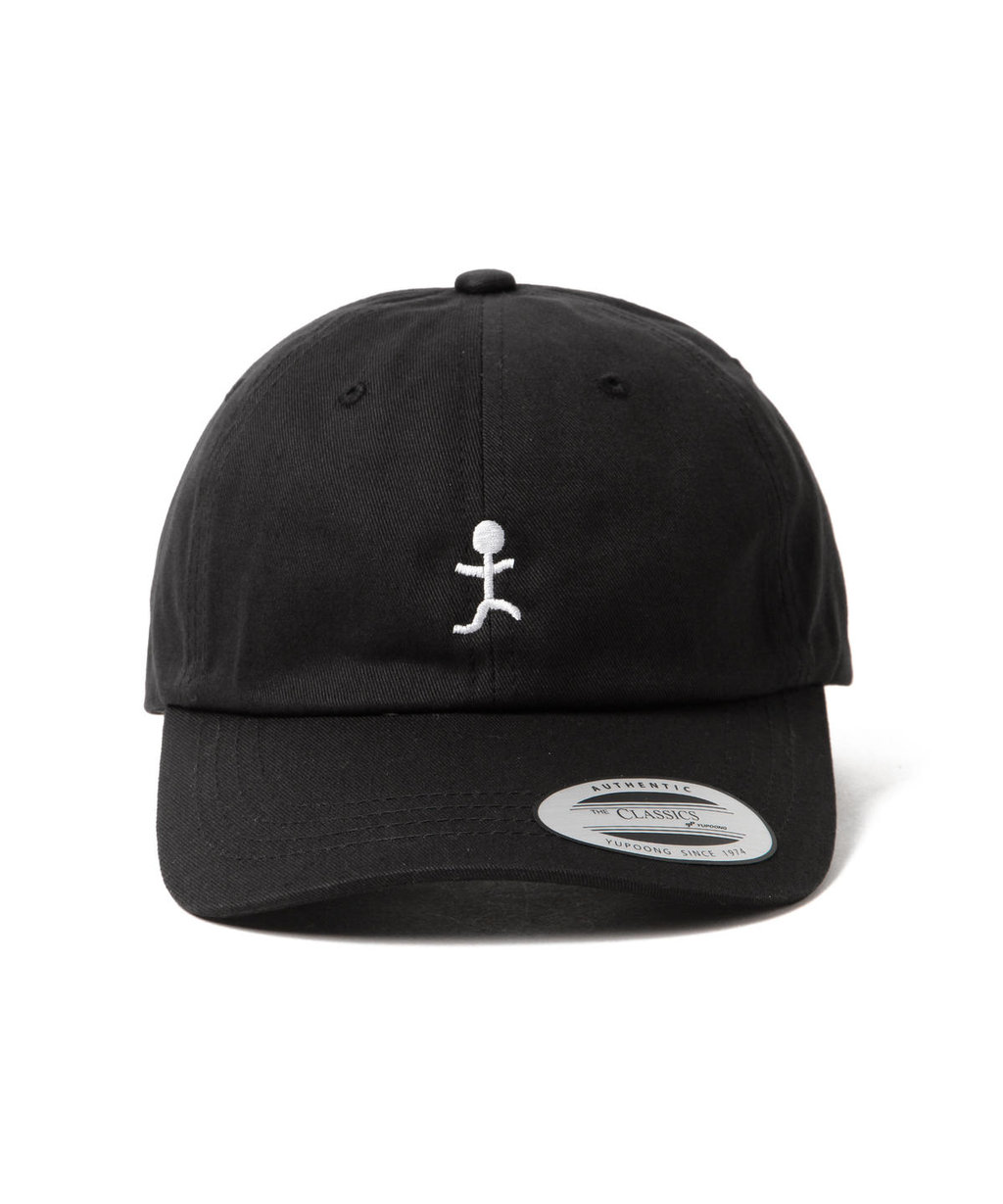 HUMAN CAP BK