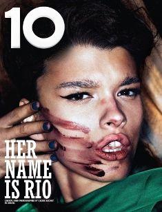 10 MAGAZINE #45
