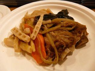 島野菜とお肉2