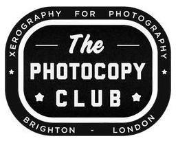 The Photocopy Club