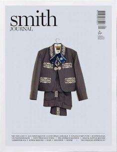 SMITH JOURNAL #5
