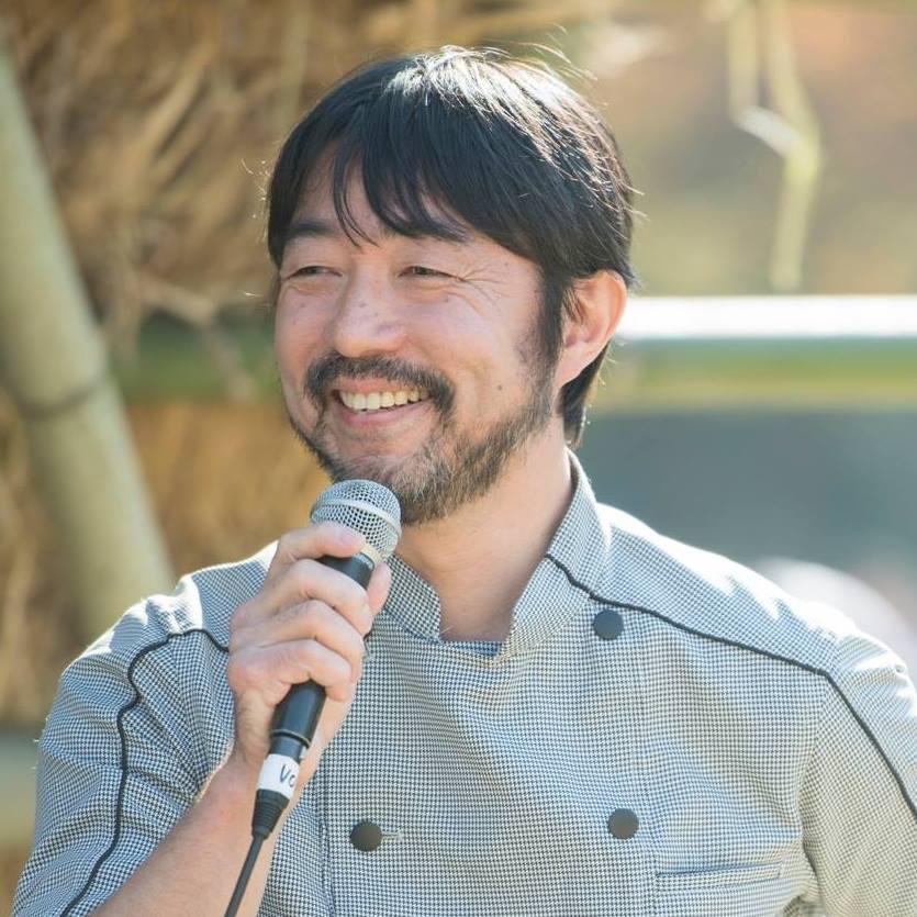 本山様プロフィール写真