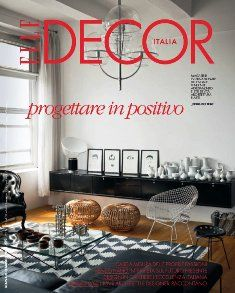 ELLE DECOR ITALIA #44