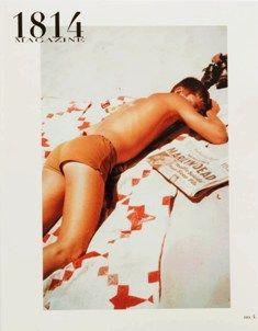 1814 magazine #4