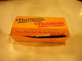 hotdog NY 箱