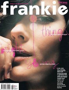 frankie #1