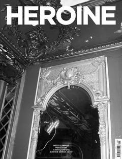 HEROINE 1