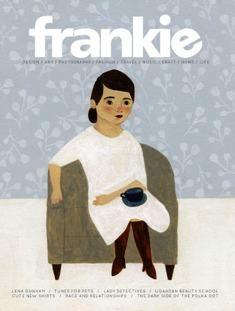 FRANKIE #52