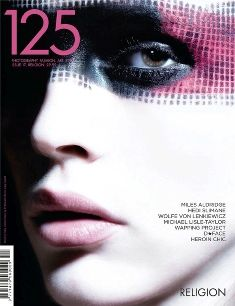 125MAGAZINE#17