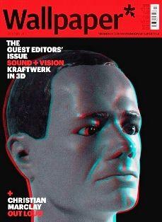 WALLPAPER 2011年10月号
