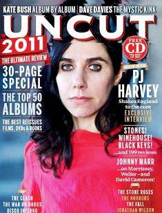 UNCUT 2012年1月