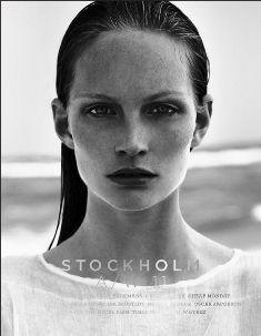 STOCKHOLM AW 2011